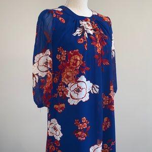 Boho Beautiful Dress